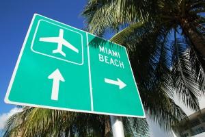 Ft Lauderdale Airport Transportation