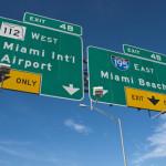 street highway signs